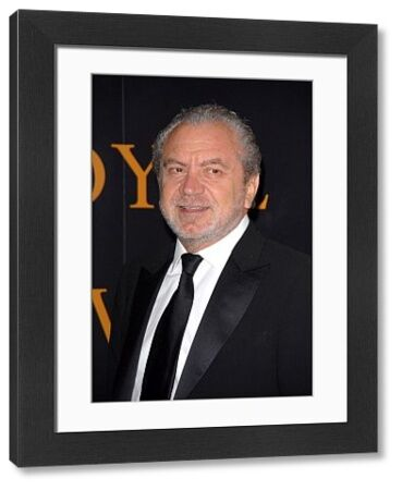 Alan Sugar at the RTS Programme Awards 2006 at Grosvenor House in London - 13 March 2007 FAMOUS PICTURES AND FEATURES AGENCY 13 HARWOOD ROAD LONDON SW6 4QP UNITED KINGDOM tel 0 fax 0 e-mail FAM19806