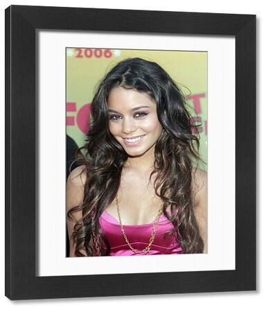 Vanessa Anne Hudgens at the 2006 Teen Choice Awards held on the lot of Universal Studios in Hollywood - 20 August 2006 FAMOUS PICTURES AND FEATURES AGENCY 13 HARWOOD ROAD LONDON SW6 4QP UNITED KINGDOM tel 0 fax 0 e-mail FAM18279