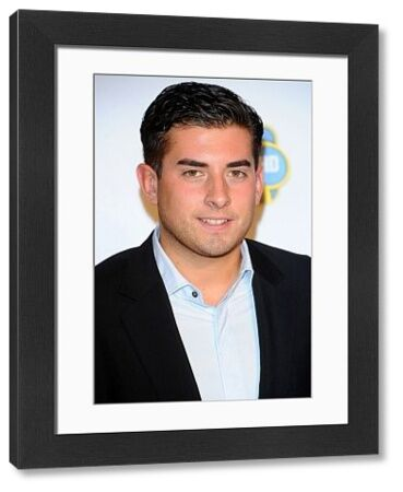 James Argent aka Arg at the gala premiere of 'Lemonade Mouth' in London - 25 August 2011 FAMOUS PICTURES AND FEATURES AGENCY 13 HARWOOD ROAD LONDON SW6 4QP UNITED KINGDOM tel 0 fax 0 e-mail  FAM42208