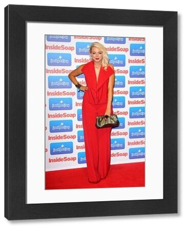 Sacha Parkinson at The 2011 Inside Soap Awards in London - 26 September 2011 FAMOUS PICTURES AND FEATURES AGENCY 13 HARWOOD ROAD LONDON SW6 4QP UNITED KINGDOM tel 0 fax 0 e-mail  FAM42595