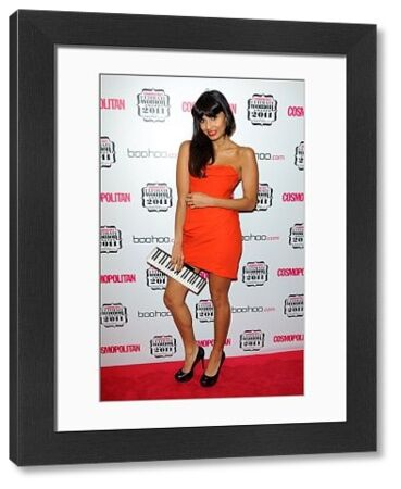 Jameela Jamil at the Cosmopolitan Ultimate Women Of The Year Awards in London - 03 November 2011 FAMOUS PICTURES AND FEATURES AGENCY 13 HARWOOD ROAD LONDON SW6 4QP UNITED KINGDOM tel 0 fax 0 e-mail  FAM43057