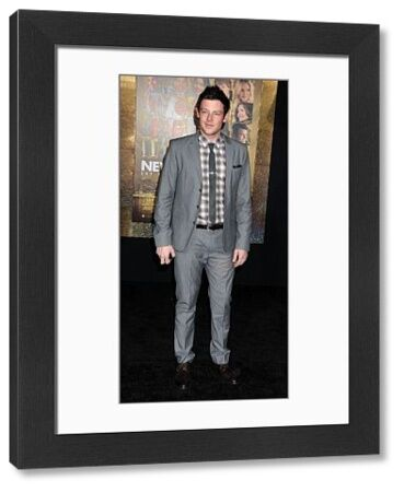 Cory Monteith at the World premiere of 'New Year's Eve' held at Grauman's Chinese Theater in Hollywood, Los Angeles - 05 December 2011 FAMOUS PICTURES AND FEATURES AGENCY 13 HARWOOD ROAD LONDON SW6 4QP UNITED KINGDOM tel 0 fax 0 e-mail FAM43434