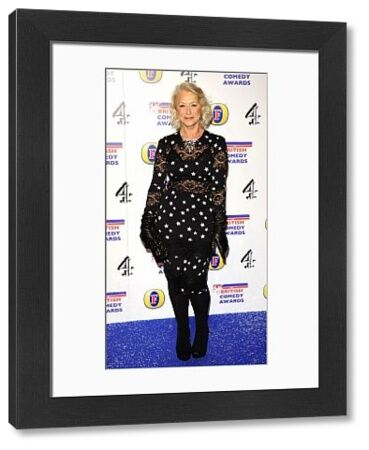 Helen Mirren at the British Comedy Awards at Fountain Studios in London - 16 December 2011 FAMOUS PICTURES AND FEATURES AGENCY 13 HARWOOD ROAD LONDON SW6 4QP UNITED KINGDOM tel 0 fax 0 e-mail  FAM43543