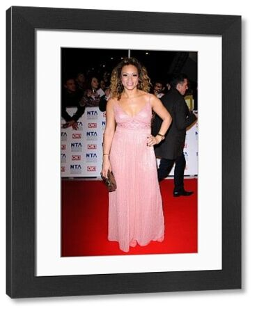Angela Griffin at the National Television Awards held at the O2 Arena in London - 25 January 2012 FAMOUS PICTURES AND FEATURES AGENCY 13 HARWOOD ROAD LONDON SW6 4QP UNITED KINGDOM tel 0 fax 0 e-mail  FAM43763