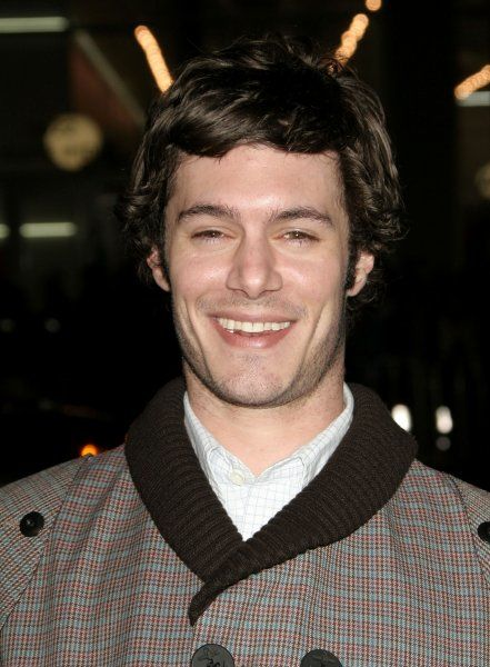 Adam Brody at the US premiere of Music and Lyrics held at Grauman's Chinese Theater in Hollywood - 07 February 2007 FAMOUS PICTURES AND FEATURES AGENCY 13 HARWOOD ROAD LONDON SW6 4QP UNITED KINGDOM tel +44 (0) 20 7731 9333 fax +44 (0) 20