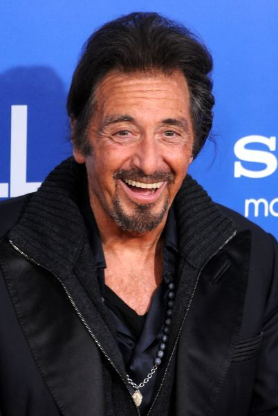 Al Pacino at the premiere of 'Jack And Jill' in Los Angeles - 06 November 2011 FAMOUS PICTURES AND FEATURES AGENCY 13 HARWOOD ROAD LONDON SW6 4QP UNITED KINGDOM tel 0 fax 0 e-mail  FAM43104