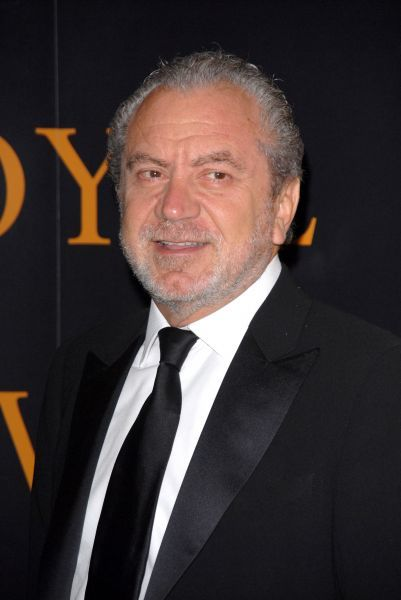 Alan Sugar at the RTS Programme Awards 2006 at Grosvenor House in London - 13 March 2007 FAMOUS PICTURES AND FEATURES AGENCY 13 HARWOOD ROAD LONDON SW6 4QP UNITED KINGDOM tel +44 (0) 20 7731 9333 fax +44 (0) 20 7731 9330 e-mail info@famous.uk