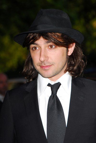 Alex Zane at the Sony Radio Academy Awards at the Grosvenor House Hotel in London - 30 April 2007 FAMOUS PICTURES AND FEATURES AGENCY 13 HARWOOD ROAD LONDON SW6 4QP UNITED KINGDOM tel 0 fax 0 e-mail FAM20352