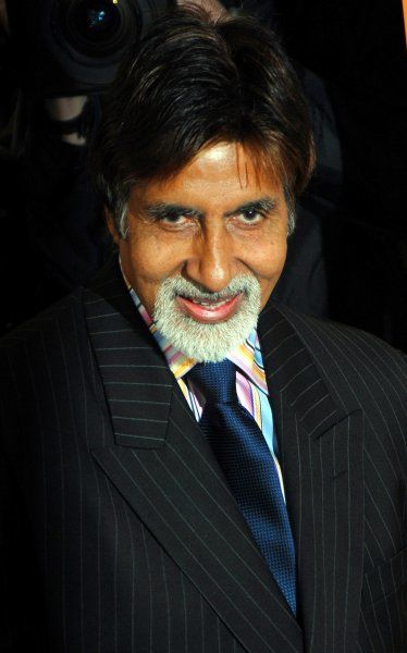 Amitabh Bachchan at The International Indian Film Academy Awards launch party at Madame Tussauds in London - 28 March 2007 FAMOUS PICTURES AND FEATURES AGENCY 13 HARWOOD ROAD LONDON SW6 4QP UNITED KINGDOM tel 0 fax 0 e-mail FAM19928