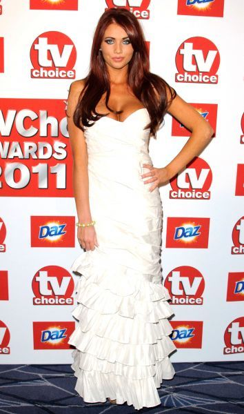 Amy Childs at the TV Choice Awards 2011 at the Savoy Hotel in London - 13 September 2011 FAMOUS PICTURES AND FEATURES AGENCY 13 HARWOOD ROAD LONDON SW6 4QP UNITED KINGDOM tel 0 fax 0 e-mail  FAM42425