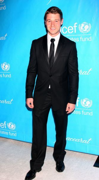 Benjamin McKenzie at the 2011 UNICEF Ball held at the Beverly Wilshire Hotel in Beverly Hills - 08 December 2011 FAMOUS  PICTURES AND FEATURES AGENCY  13 HARWOOD ROAD LONDON SW6 4QP  UNITED KINGDOM  FAM43482