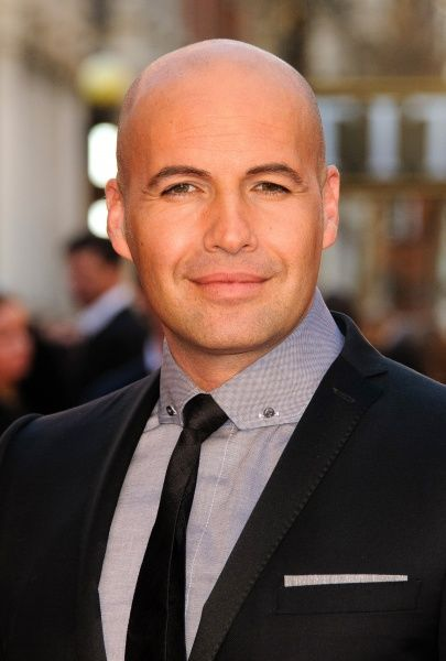 "Billy Zane at the premiere of ""Titanic 3D"" at the Royal Albert Hall in London - 27 March 2012   FAM44386"