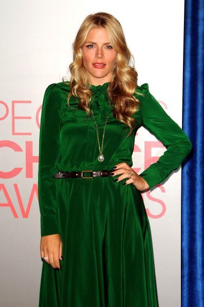 Busy Philipps at the People's Choice Awards Nominees Announcement in Los Angeles - 08 November 2011 FAMOUS PICTURES AND FEATURES AGENCY 13 HARWOOD ROAD LONDON SW6 4QP UNITED KINGDOM tel 0 fax 0 e-mail  FAM43127