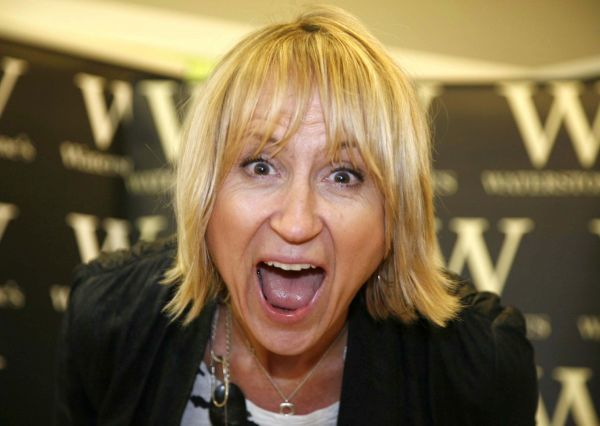 Carol McGiffin attends a signing at Bluewater in Kent - 27 May 2010 FAMOUS PICTURES AND FEATURES AGENCY 13 HARWOOD ROAD LONDON SW6 4QP UNITED KINGDOM tel 0 fax 0 e-mail  FAM38671