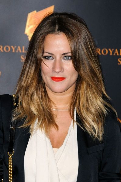 Caroline Flack at the RTS Programme Awards in London - 20 March 2012. FAM44316