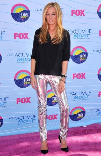 Cat Deeley at the 2012 Teen Choice Awards in Los Angeles - 22 July 2012 FAMOUS  PICTURES AND FEATURES AGENCY  13 HARWOOD ROAD LONDON SW6 4QP  UNITED KINGDOM  tel 0  fax 0  e-mail    FAM45710