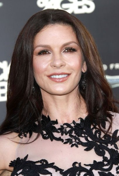 Catherine Zeta-Jones at the premiere of 'Rock of Ages' at Grauman's Chinese Theater in Hollywood, California - 08 June 2012  FAMOUS PICTURES AND FEATURES AGENCY 13 HARWOOD ROAD LONDON SW6 4QP UNITED KINGDOM tel 0 fax 0 e-mail FAM45264