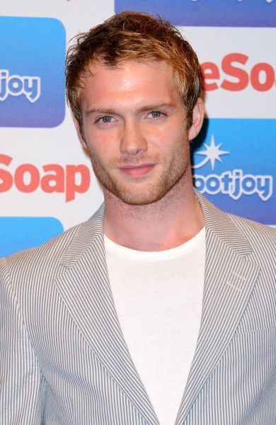 Chris Fountain at The 2011 Inside Soap Awards in London - 26 September 2011 FAMOUS PICTURES AND FEATURES AGENCY 13 HARWOOD ROAD LONDON SW6 4QP UNITED KINGDOM tel 0 fax 0 e-mail FAM42595