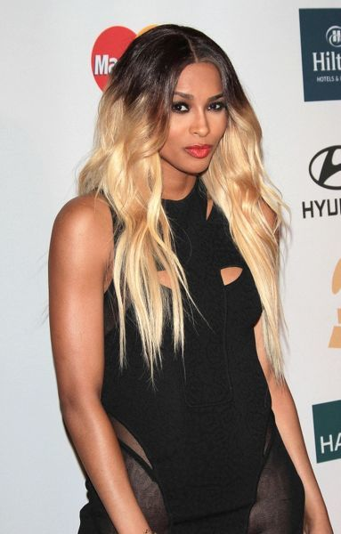 Ciara at the Clive Davis Pre-Grammy Party at the Beverly Hilton Hotel in Los Angeles - 11 February 2012 FAMOUS PICTURES AND FEATURES AGENCY 13 HARWOOD ROAD LONDON SW6 4QP UNITED KINGDOM tel 0 fax 0 e-mail  FAM43936