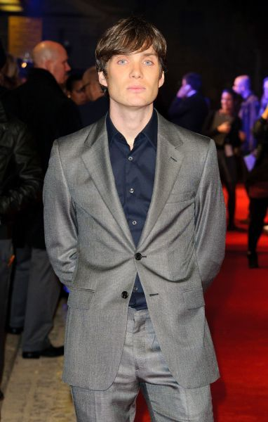 Cillian Murphy at the premiere of 'In Time' held at the Curzon Mayfair in London - 31 October 2011   13 HARWOOD ROAD LONDON SW6 4QP UNITED KINGDOM e-mail FAM43014