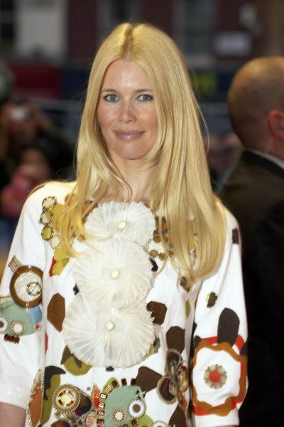 "Claudia Schiffer arriving at the ""Spider-Man 3"" Premiere held at the Odeon Leicester Square, London - 23 April 2007 FAMOUS PICTURES AND FEATURES AGENCY 13 HARWOOD ROAD LONDON SW6 4QP UNITED KINGDOM tel 0 fax 0 e-mail FAM20099"
