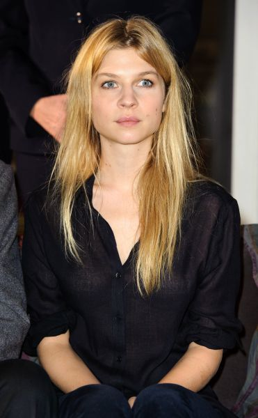Clemence Poesy at the photocall for 'Mr Morgan's Last Love' at MMC Studio Hurth in Cologne - 16 December 2011 FAMOUS PICTURES AND FEATURES AGENCY 13 HARWOOD ROAD LONDON SW6 4QP UNITED KINGDOM tel 0 fax 0 e-mail  FAM43544