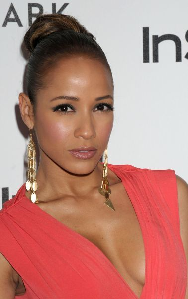 Dania Ramirez at the Forevermark and InStyle Pre-Golden Globe Party held at the Beverly Hills Hotel in Los Angeles - 10 January 2012 FAMOUS  PICTURES AND FEATURES AGENCY  13 HARWOOD ROAD LONDON SW6 4QP  UNITED KINGDOM  FAM43644