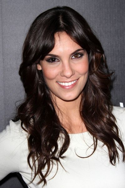 Daniela Ruah at the premiere of 'Haywire' at the Directors Guild in Los Angeles, California - 05 January 2012 FAMOUS PICTURES AND FEATURES AGENCY  13 HARWOOD ROAD LONDON SW6 4QP  UNITED KINGDOM  tel 0  fax 0  e-mail    FAM43610
