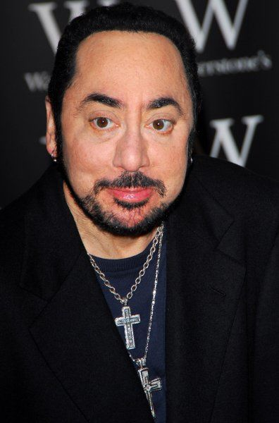 "David Gest at a signing of his new book, ""Simply The Gest"" at Waterstone's in Oxford Street, London - 21 April 2007 FAMOUS PICTURES AND FEATURES AGENCY 13 HARWOOD ROAD LONDON SW6 4QP UNITED KINGDOM tel +44 (0) 20 7731 9333 fax +44"