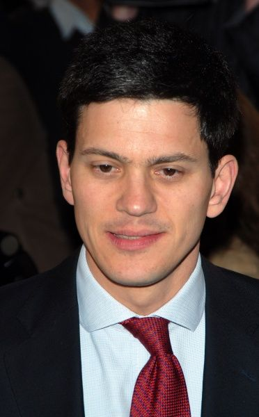 David Milliband at The International Indian Film Academy Awards launch party at Madame Tussauds in London - 28 March 2007 FAMOUS PICTURES AND FEATURES AGENCY 13 HARWOOD ROAD LONDON SW6 4QP UNITED KINGDOM tel +44 (0) 20 7731 9333 fax +44 (0)