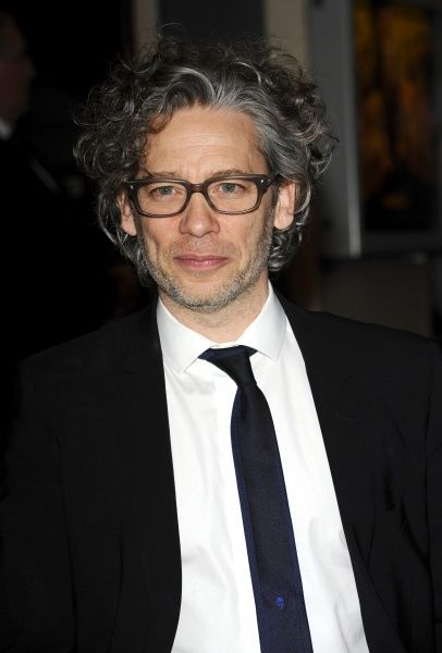 Dexter Fletcher at the UK film premiere of 'Wild Bill' held at Cineworld Haymarket in London - 20 March 2012 FAM44309