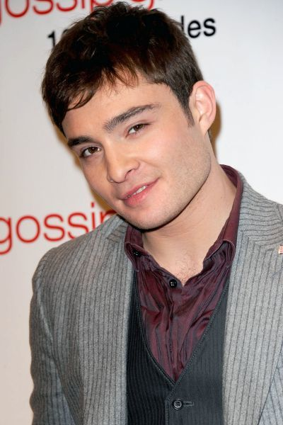 Ed Westwick at the Gossip Girl 100th episode party at Cipriani Wall Street in New York City - 19 November 2011 FAM43268