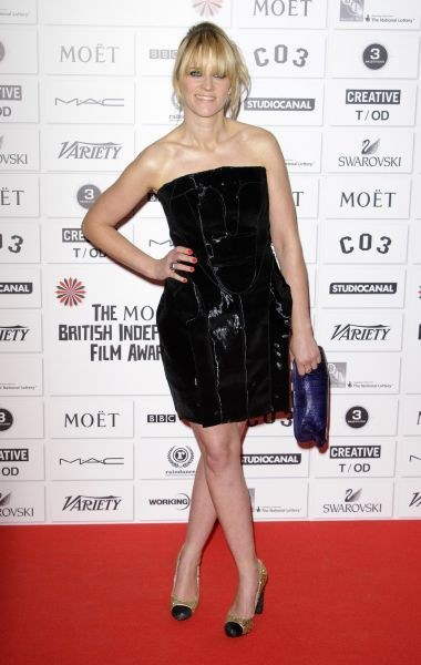 Edith Bowman at the Moet British Independent Film Awards held at the Old Billingsgate Market in London - 04 December 2011 FAMOUS PICTURES AND FEATURES AGENCY 13 HARWOOD ROAD LONDON SW6 4QP UNITED KINGDOM tel 0 fax 0 e-mail  FAM43412