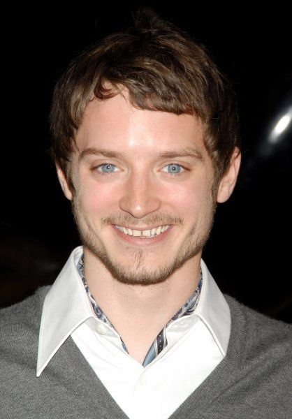 "Elijah Wood at the US premiere of ""Paris, Je T'aime"" in New York City - 01 May 2007 FAM20357"