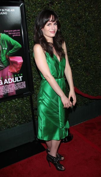 Elizabeth Reaser at the premiere of 'Young Adult' held at the Academy Theater in Los Angeles - 15 December 2011 FAMOUS  PICTURES AND FEATURES AGENCY  13 HARWOOD ROAD LONDON SW6 4QP  UNITED KINGDOM  FAM43538