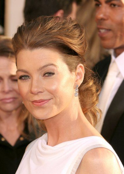 Ellen Pompeo at the 64th Golden Globe Awards held at the Beverly Hilton Hotel in Los Angeles - 15 January 2007 FAMOUS PICTURES AND FEATURES AGENCY 13 HARWOOD ROAD LONDON SW6 4QP UNITED KINGDOM tel +44 (0) 20 7731 9333 fax +44 (0) 20 7731 9330