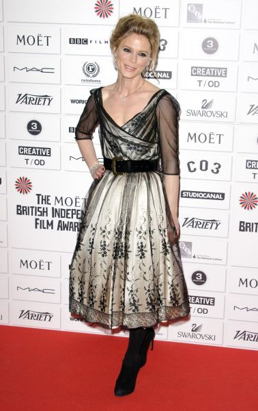 Emilia Fox at the Moet British Independent Film Awards held at the Old Billingsgate Market in London - 04 December 2011 FAMOUS PICTURES AND FEATURES AGENCY 13 HARWOOD ROAD LONDON SW6 4QP UNITED KINGDOM tel 0 fax 0 e-mail  FAM43412