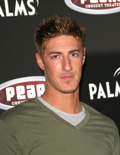 Eric Balfour at the grand opening of The Pearl at The Palms, Las Vegas - 21 April 2007 FAMOUS PICTURES AND FEATURES AGENCY 13 HARWOOD ROAD LONDON SW6 4QP UNITED KINGDOM tel 0 fax 0 e-mail FAM20095