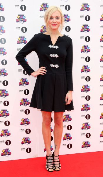 Fearne Cotton at BBC Radio 1's Teen Awards in London - 09 October 2011 FAMOUS PICTURES AND FEATURES AGENCY 13 HARWOOD ROAD LONDON SW6 4QP UNITED KINGDOM tel 0 fax 0 e-mail  FAM42733