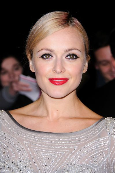 Fearne Cotton at the National Television Awards held at the O2 Arena in