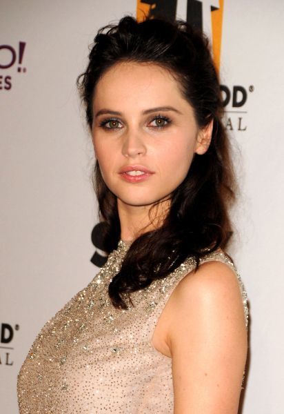 Felicity Jones at the 15th Annual Hollywood Film Awards Gala held at the Beverly Hilton Hotel in Los Angeles - 24 October 2011 FAMOUS PICTURES AND FEATURES AGENCY 13 HARWOOD ROAD LONDON SW6 4QP UNITED KINGDOM tel 0 fax 0 e-mail FAM42931