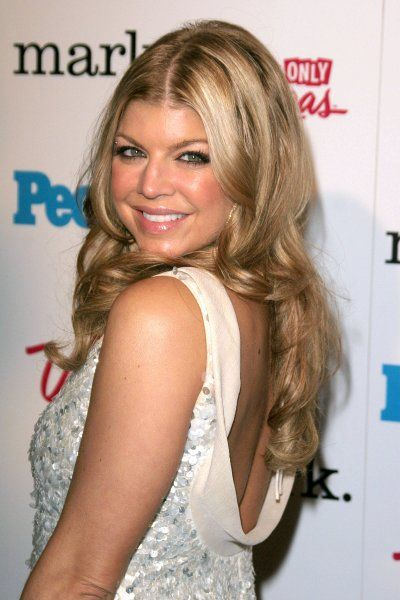 Fergie of Black Eyed Peas at the Grammy Award Kick-Off Party held at the Mirage Hotel and Casino in Las Vegas - 12 December 2006 FAMOUS PICTURES AND FEATURES AGENCY 13 HARWOOD ROAD LONDON SW6 4QP UNITED KINGDOM tel 0 fax 0 e-mail FAM19295
