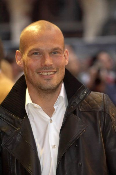 "Freddie Ljungberg arriving at the ""Spider-Man 3"" Premiere held at the Odeon Leicester Square, London - 23 April 2007 FAMOUS PICTURES AND FEATURES AGENCY 13 HARWOOD ROAD LONDON SW6 4QP UNITED KINGDOM tel 0 fax 0 e-mail FAM20099"