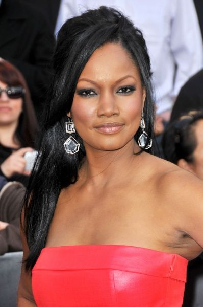 "Garcelle Beauvais at ""The Hunger Games"" premiere held at the Nokia Theater at L.A. LIVE in Los Angeles - 12 March 2012 FAMOUS  PICTURES AND FEATURES AGENCY  13 HARWOOD ROAD LONDON SW6 4QP  UNITED KINGDOM  tel 0  fax 0  e-mail    FAM44228"