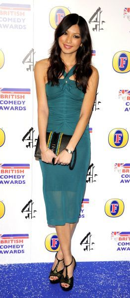 Gemma Chan at the British Comedy Awards at Fountain Studios in London - 16 December 2011 FAMOUS PICTURES AND FEATURES AGENCY 13 HARWOOD ROAD LONDON SW6 4QP UNITED KINGDOM tel 0 fax 0 e-mail  FAM43543