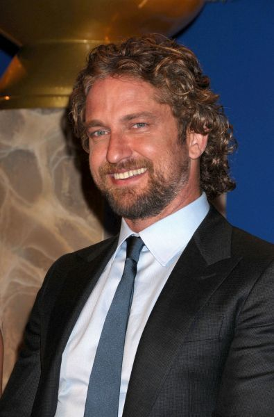 Gerard Butler at the 69th Golden Globe Awards nominations announcement held at the Beverly Hilton Hotel in Los Angeles - 15 December 2011 FAMOUS  PICTURES AND FEATURES AGENCY  13 HARWOOD ROAD LONDON SW6 4QP  UNITED KINGDOM  FAM43534