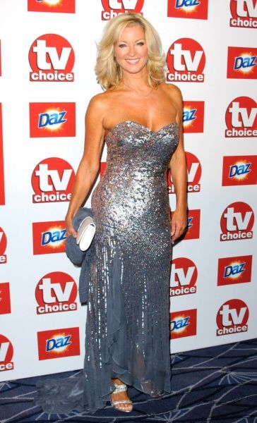 Gillian Taylforth at the TV Choice Awards 2011 at the Savoy Hotel in London - 13 September 2011 FAMOUS PICTURES AND FEATURES AGENCY 13 HARWOOD ROAD LONDON SW6 4QP UNITED KINGDOM tel 0 fax 0 e-mail  FAM42425