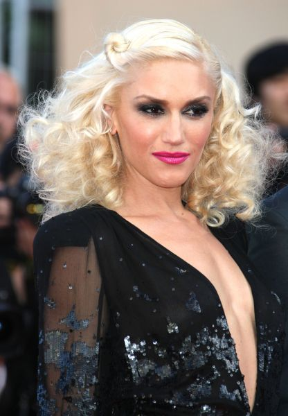 "Gwen Stefani at the premiere of ""The Tree Of Life"" at the Cannes Film Festival - 16 May 2011  FAMOUS PICTURES AND FEATURES AGENCY 13 HARWOOD ROAD LONDON SW6 4QP UNITED KINGDOM tel 0 fax 0 e-mail FAM41362"