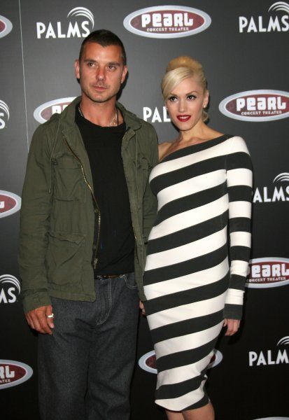 Gwen Stefani and Gavin Rossdale at the grand opening of The Pearl at The Palms, Las Vegas - 21 April 2007 FAMOUS PICTURES AND FEATURES AGENCY 13 HARWOOD ROAD LONDON SW6 4QP UNITED KINGDOM tel 0 fax 0 e-mail FAM20095
