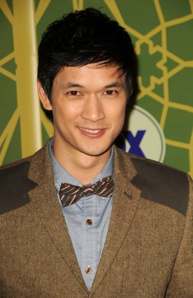 Harry Shum Jr. at Fox's All-Star Party at Castle Green in Pasadena, California - 08 January 2012 FAMOUS PICTURES AND FEATURES AGENCY 13 HARWOOD ROAD LONDON SW6 4QP UNITED KINGDOM tel 0 fax 0 e-mail FAM43627